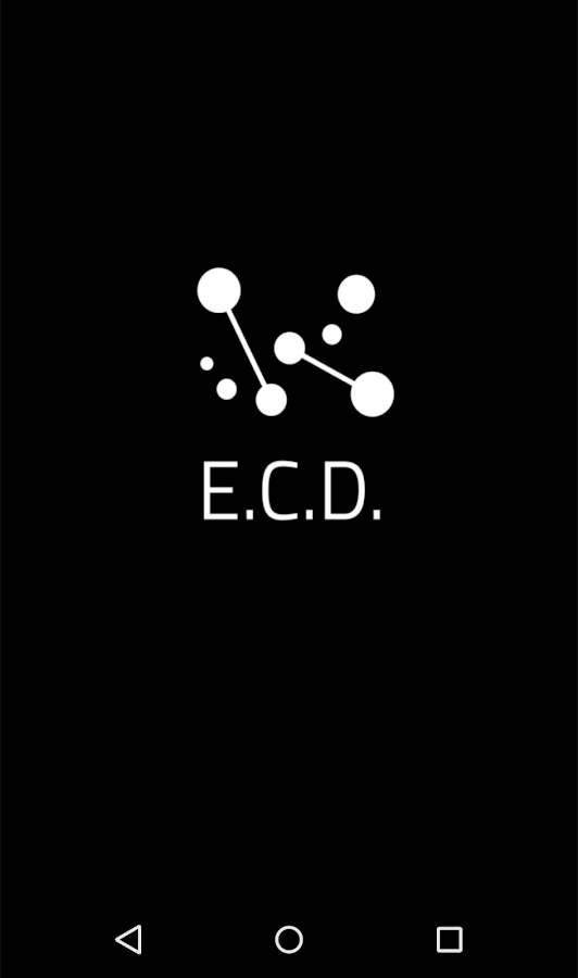 E.C.D Mobile- screenshot