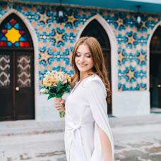 Wedding photographer Nika Abuladze (Nikoabu). Photo of 22.09.2017