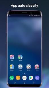 Super S9 Launcher for Galaxy S9/S8/S10 launcher Mod 4.9 Apk [Unlocked] 3
