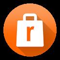 IndiaRush - Online Shopping icon