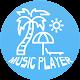 휴양지 음악 플레이어 - 휴양지에서 듣는 무료 음악 감상(Vacation music) for PC-Windows 7,8,10 and Mac