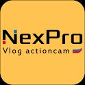 NexPro New icon