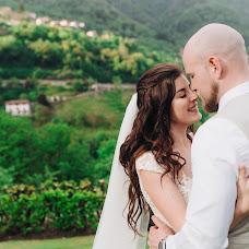 Wedding photographer Tim Bogdanov (timsay). Photo of 09.08.2018