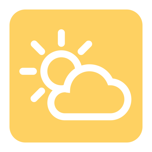 Good Weather - Open Source app 天氣 App LOGO-硬是要APP