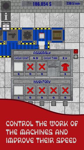Factory Line 1.3.1 screenshots 5