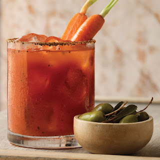 Caesar Drink Recipes