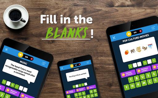 Crossword Quiz - Crossword Puzzle Word Game! apkmr screenshots 15