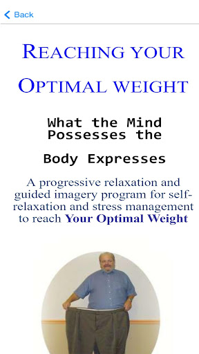 Download Lose Weight With Self-Hypnosis on PC & Mac with AppKiwi APK