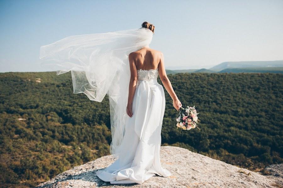 Wedding photographer Sergey Tereschenko (tereshenko). Photo of 23.10.2015