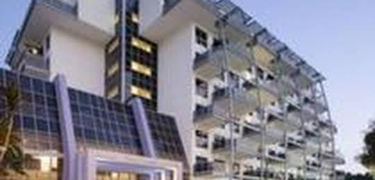Kfar Maccabiah and Premium Suites