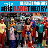 The Big Bang Theory Nerdiest Moments