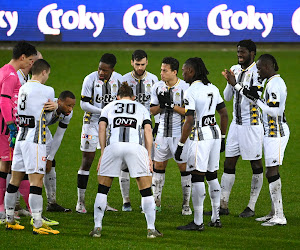 "Retour en terrain connu pour Cristian Benavente: ""Pour moi, c'était Charleroi... ou Charleroi"""