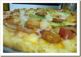 Sandra's Pizza