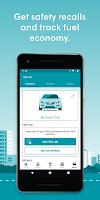screenshot of GasBuddy - Find Free & Cheap Gas