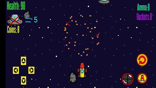Spacerion: Alien Fight - Rette die Welt! Screenshots 6
