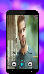 Download جميع اغاني ادهم نابلسي بدون انترنت Adham Nabulsi For PC Windows and Mac apk screenshot 3