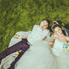 Wedding photographer Yuriy Slavin (Banzzi). Photo of 04.04.2014