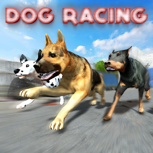 Dog Racing : Dog Games for PC and MAC