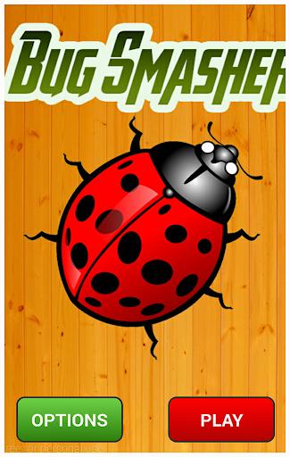 甲虫粉碎游戏