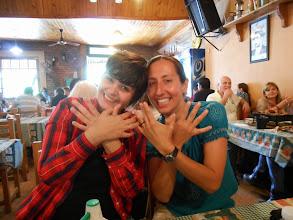 Photo: Manini et moi (Buenos Aires, Argentine)