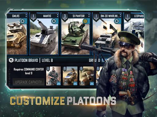War Commander: Rogue Assault 4.14.0 screenshots 20