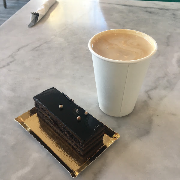 Photo from Opera Café & Patisserie