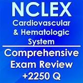NCLEX Cardio-Hemato SYS Review