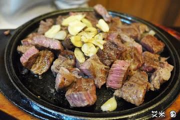 牛牪犇原味碳烤牛排