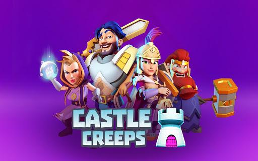 Castle Creeps TD for PC