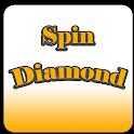 Spin Wheel Free Diamond-Spin To Win icon