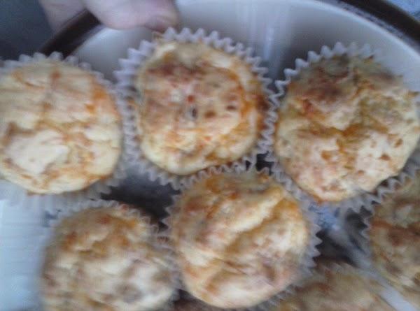 Little Breakfast Muffins Recipe