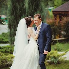 Wedding photographer Sergey Kalinichenko (SKalina185). Photo of 21.01.2017