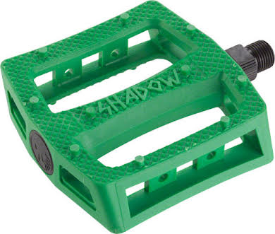 The Shadow Conspiracy Ravager Plastic Pedals alternate image 3