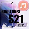 New Galaxy S21 Ultra Ringtones 2021 | Free icon