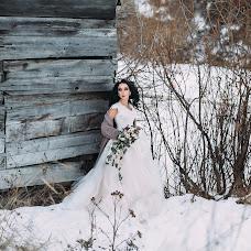 Wedding photographer Mila Getmanova (Milag). Photo of 18.03.2017