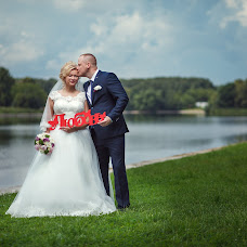 Wedding photographer Yuriy Dubinin (Ydubinin). Photo of 10.04.2018