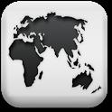 Pays du Monde (+Quiz) icon
