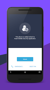 Avast Mobile Security - Antivirus & AppLock- screenshot thumbnail