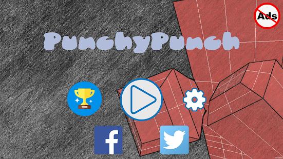 Punchpunch - náhled