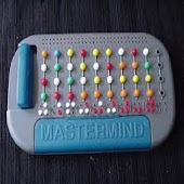 Master Mind - Guess the Colors