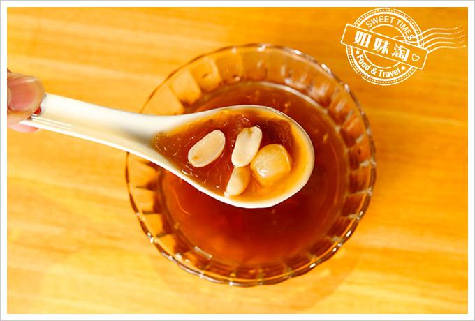 肥灶聚場johojia甜湯