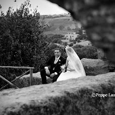 Wedding photographer Peppe Lazzano (lazzano). Photo of 23.08.2016