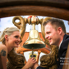 Wedding photographer Vladimir Khoffart (Waldi). Photo of 01.09.2015
