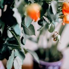 Wedding photographer Aleksandra Savich (keepers1). Photo of 27.02.2018