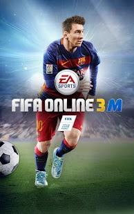 Tải FIFA Online 3 M Viet Nam APK