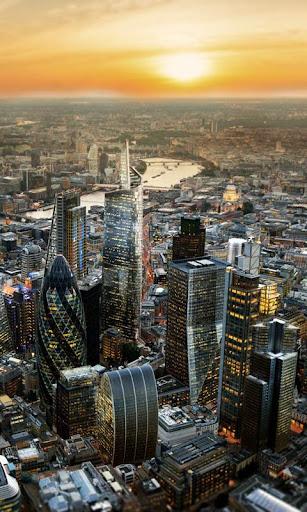 ロンドン live wallpaper
