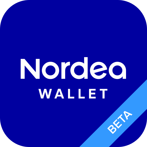 Nordea Wallet - Sweden