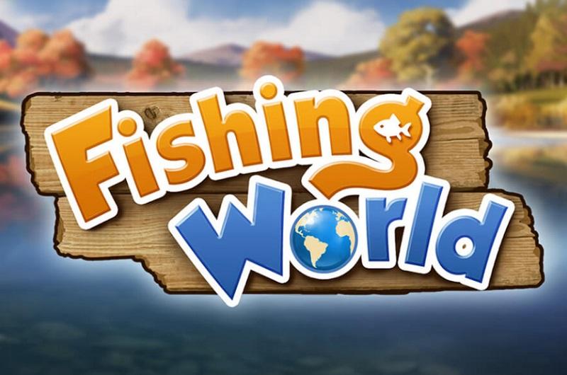 Game Fishing world tại Bet365