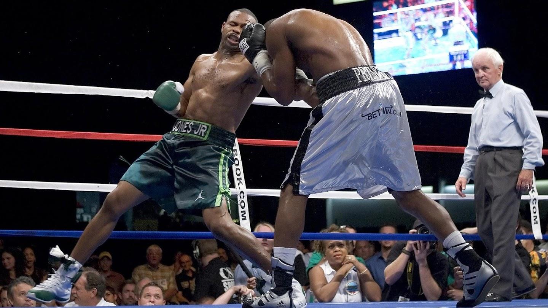 World Class Championship Boxing
