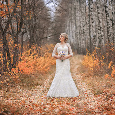 Wedding photographer Sergey Danilin (DanilinFoto). Photo of 20.10.2014